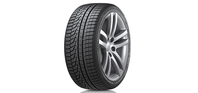Hankook Winter I*Cept Evo 2 W320 фото (Ханкук Винтер 320)