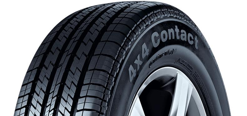 Continental Conti4x4Contact фото, тест, отзывы Континенталь Конти 4х4 контакт