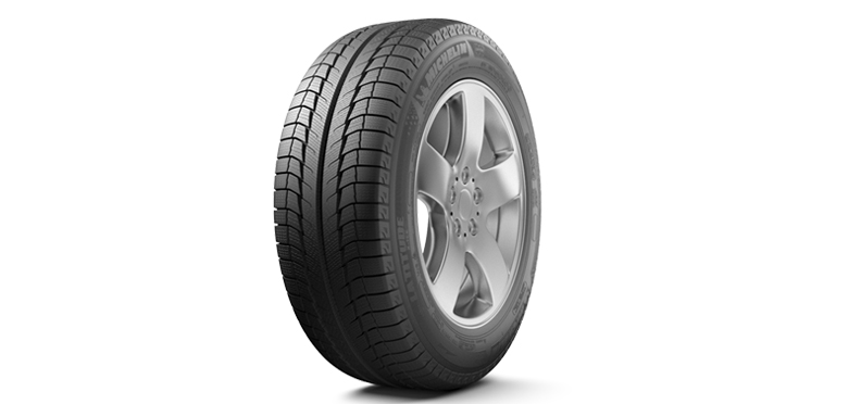 Michelin Latitude X-Ice XI2 фото (Мишлен Латитьюд Икс Айс 2)