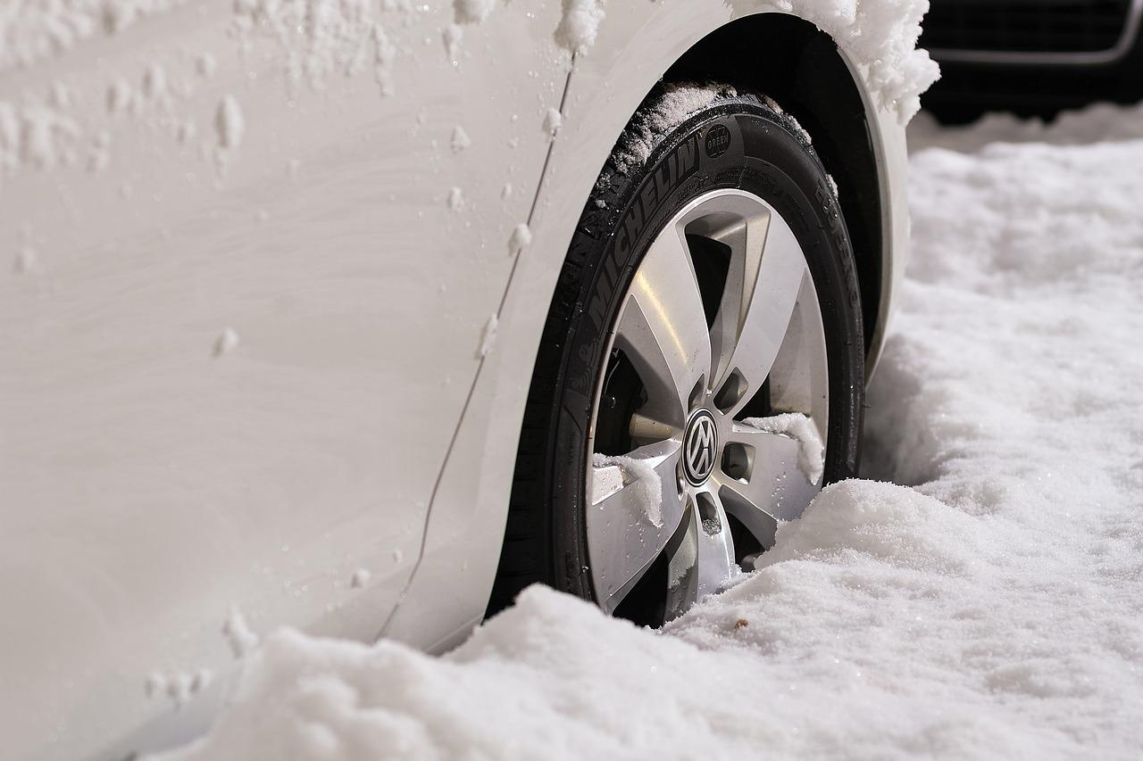 Какая зимняя резина лучше - выбор зимних шин