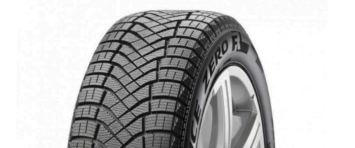 pirelli ice zero fr - Тест нешипуемых зимних шин