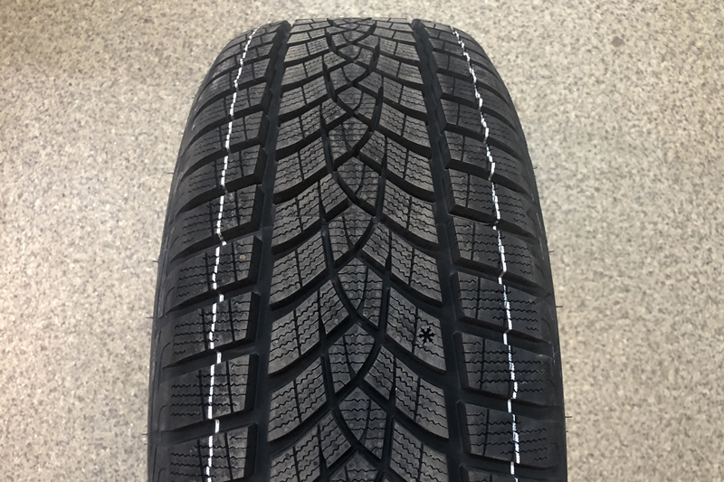 Goodyear UltraGrip Performance Plus фото Гудиер Ультрагрип Перфоманс Плюс