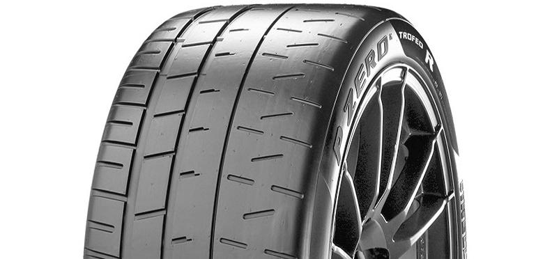 Pirelli P Zero Trofeo R фото, тест, отзывы