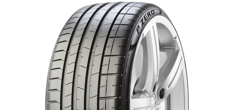 Pirelli P Zero PZ4 фото, тест, обзор Пирелли П Зеро ПЗ4