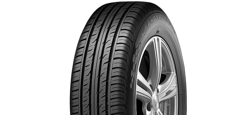 Dunlop Grandtrek PT3 фото, тест, отзывы, обзор Данлоп ПТ3