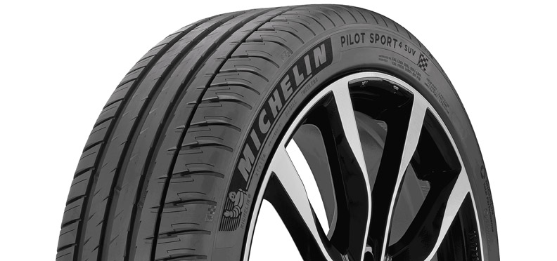 Michelin Pilot Sport 4 SUV фото, тест, отзывы, обзор Мишлен Пилот Спорт 4 СУВ