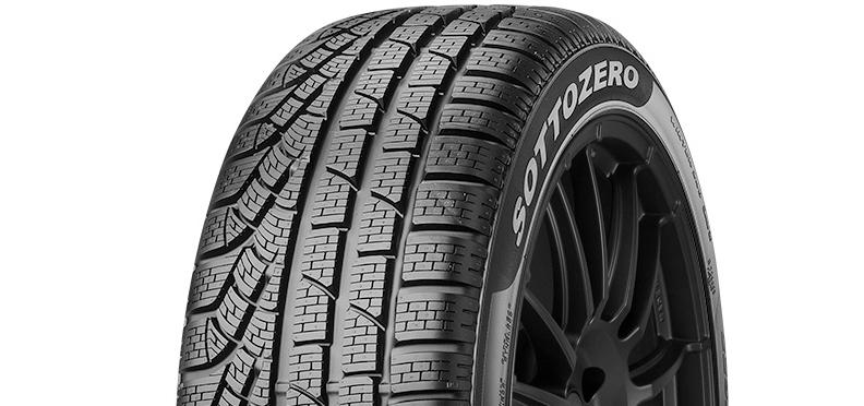 Pirelli Winter SottoZero Serie II фото, тесты, отзывы, обзор Пирелли Сотозеро 2 серия